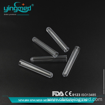 10ml Plastic PS Test Tube